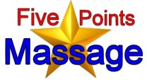 Five Points Massage